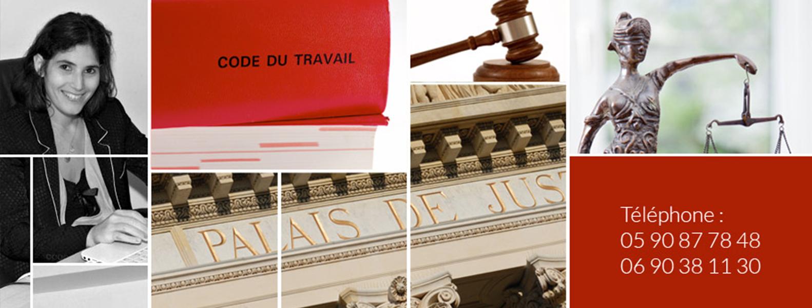 Slider coordonnées du site de Maïtre Carsalade, avocat à Saint Barthe et pratiquant le droit civil, le droit pénal, le droit de la famille, le droit des affaires et le droit du travail.