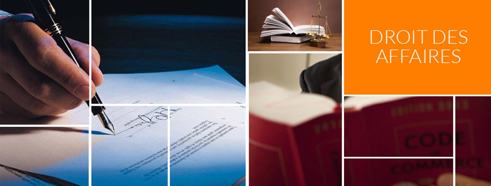 Slider droit des affaires du site de Maïtre Carsalade, avocat à Saint Barthe et pratiquant le droit civil, le droit pénal, le droit de la famille, le droit des affaires et le droit du travail.