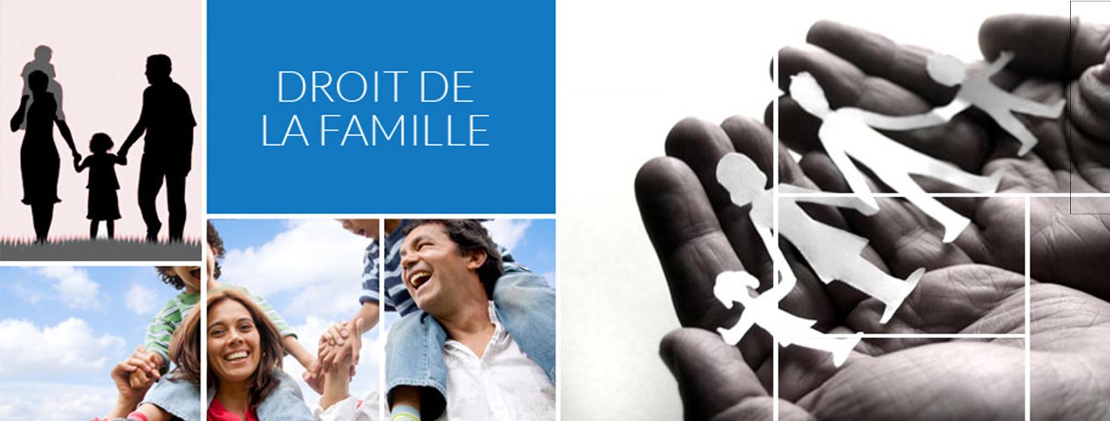 Slider droit de la famille du site de Maïtre Carsalade, avocat à Saint Barthe et pratiquant le droit civil, le droit pénal, le droit de la famille, le droit des affaires et le droit du travail.