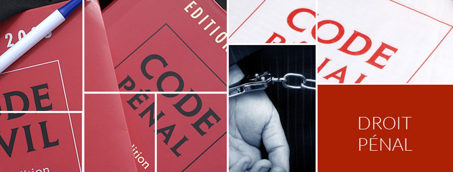 Slider droit pénal du site de Maïtre Carsalade, avocat à Saint Barthe et pratiquant le droit civil, le droit pénal, le droit de la famille, le droit des affaires et le droit du travail.